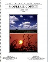 Title Page, Moultrie County 1995